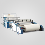 AK1500 BUBBLE FILM BAG MAKING  MACHINE WITH PERFORATOR