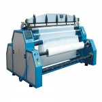 AK -1300 THE ROLL SACK MACHINE WITH PERFORATOR