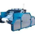 AK1600 THE ROLL SACK MACHINE WITH PERFORATOR  (AUTOMATIC LOADING SYSTEM )