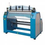 AK1700 OVERSIZED SACK CUTTING MACHINE  ( AUTOMATIC LOADING SYSTEM )